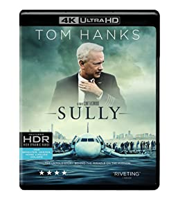 Sully (4K Ultra HD + Blu-ray + Digital HD)