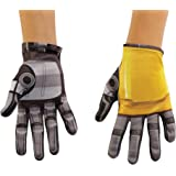 Disguise Bumblebee Child Gloves-