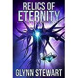 Relics of Eternity (Duchy of Terra Book 7)