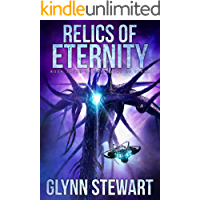 Relics of Eternity (Duchy of Terra Book 7)