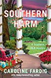 Southern Harm: A Southern B&B Mystery