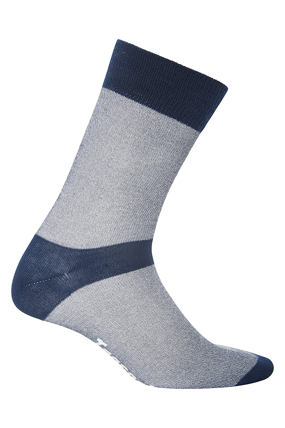 Mountain Warehouse IsoCool Liner Socks - 2 Pack, Breathable Summer Walking Socks, Comfortable, Machine Washable Long Socks, Antibacterial, Quick Dry – for Everyday Use