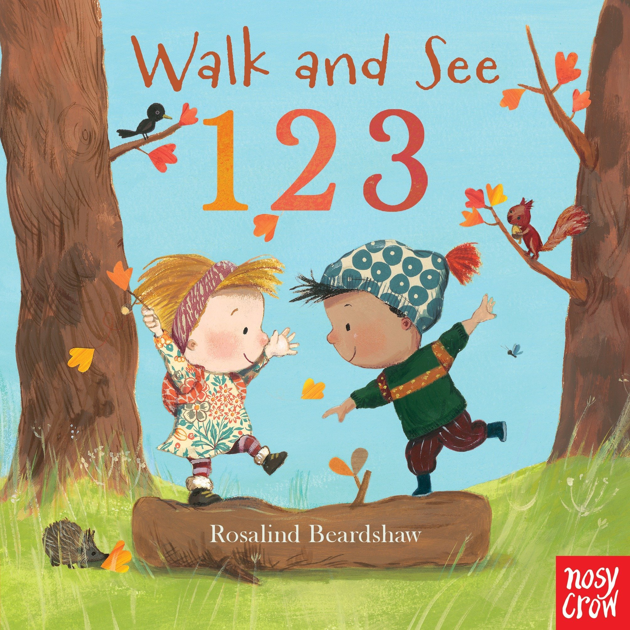 Download Walk and See: 123 PDF