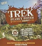 Trek Protein Peanut Power 3x55g Bar MP - Case of 36 Bars