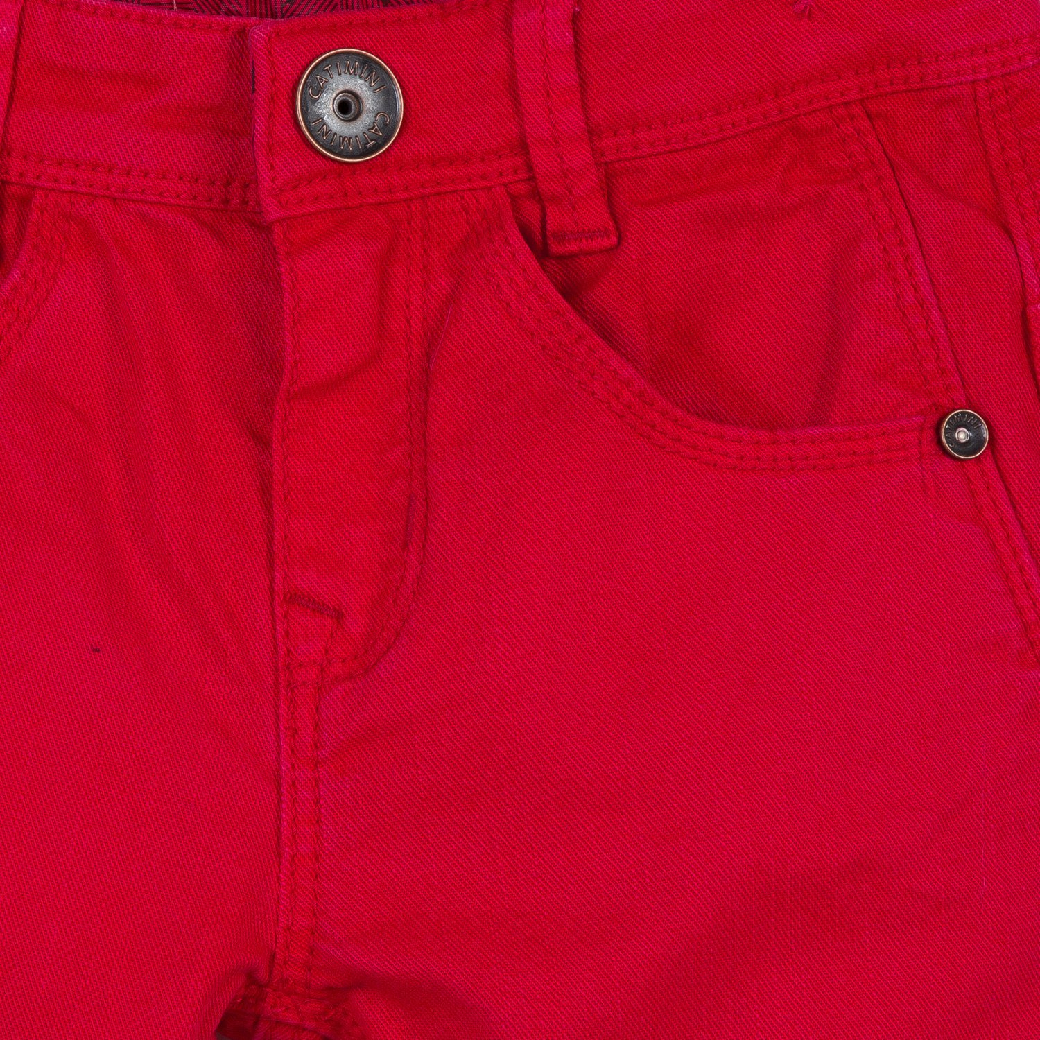 Catimini Boys Trousers