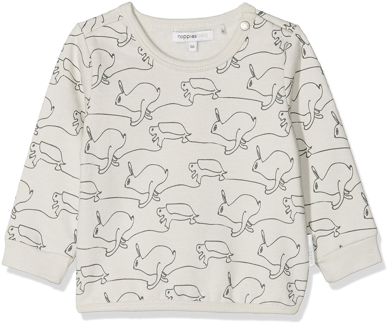 Noppies Baby U Sweater Ls Tavares AOP Sweatshirt 84513