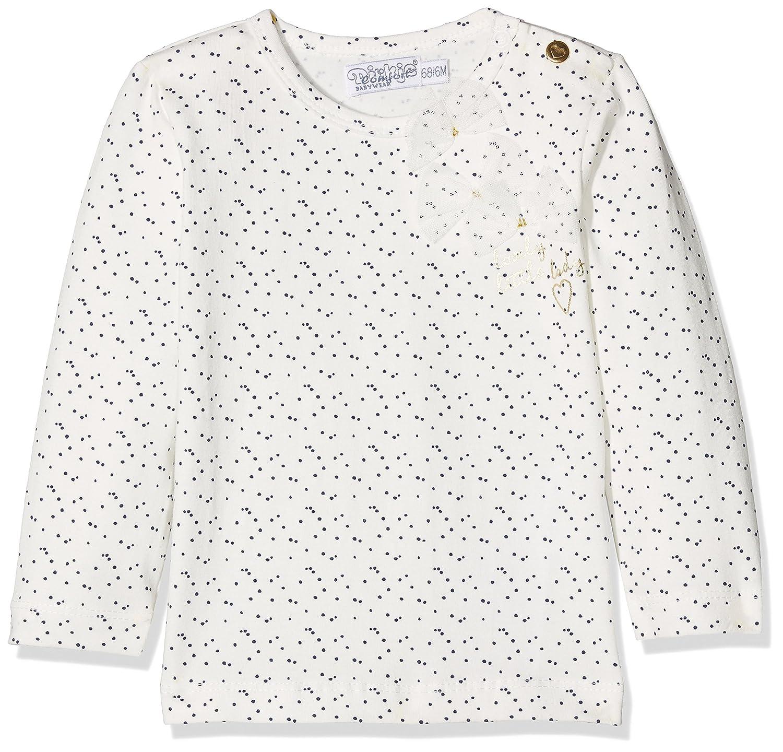 Dirkje Camiseta para Bebés Marfil (Off White a.o.p. 4) 32X-26401H