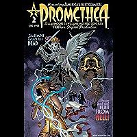 Promethea #2 (English Edition)