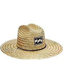 Billabong Mens Classic Straw Sun Hat