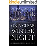 On a Clear Winter Night: An Irin Chronicles Short Story