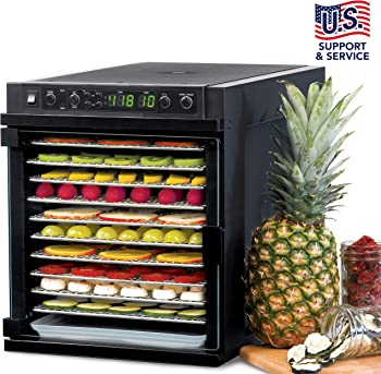 Tribest Sedona Express Food Dehydrator