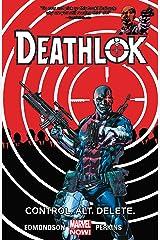 Deathlok Vol. 1: Control.Alt.Delete. (Deathlok (2014-2015)) Kindle Edition