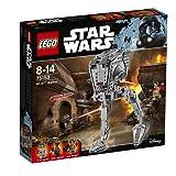 LEGO 75153 Star Wars AT-ST Walker Building Set - Multi-Coloured