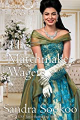 The Matchmaker Wager Kindle Edition