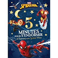 SPIDERMAN - 5 Minutes pour s'endormir