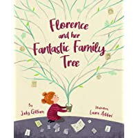 Florence and Her Fantastic Family Tree
