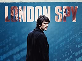 London Spy Season 1