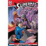 Superman: Man of Tomorrow #1