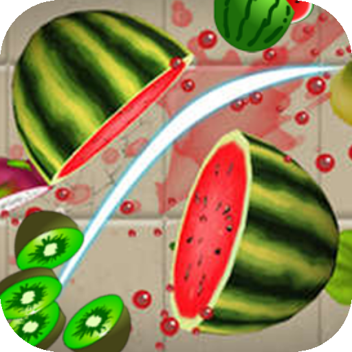 Fruit Cut HD (Download Fruit Ninja Game Free)