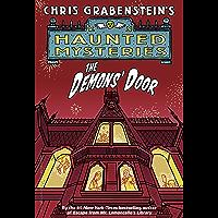 The Demons' Door (A Haunted Mystery Book 2)