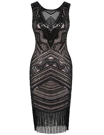 Cocktail Dress 1920s