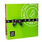 Oh! Nuts Holiday Nuts Gift Basket, 9 Variety