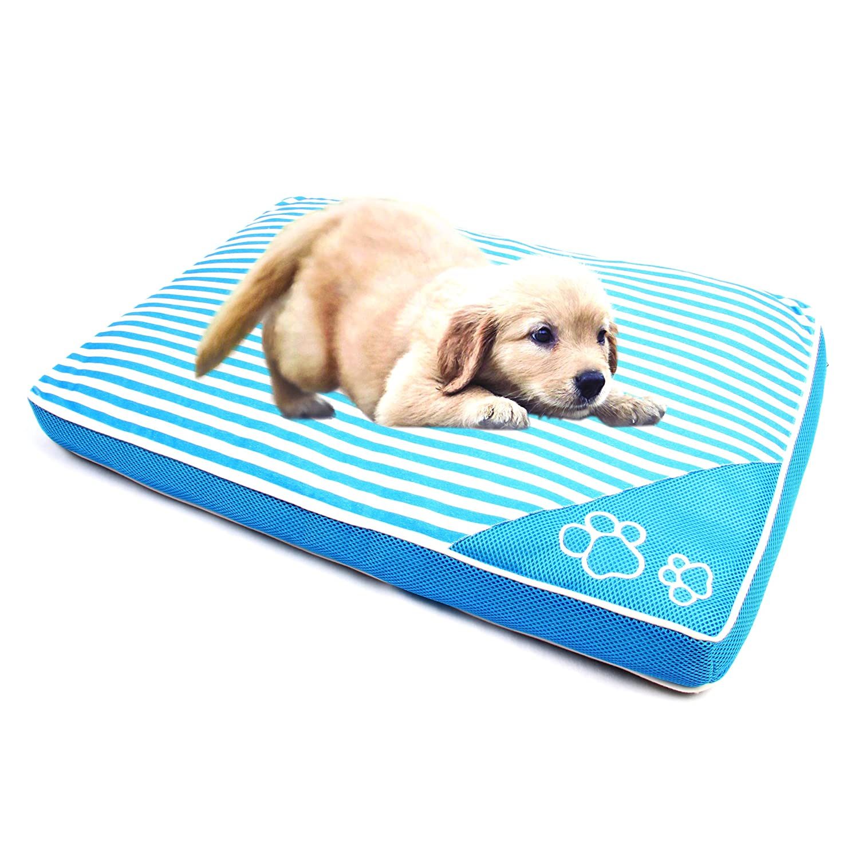 Purrrfect life PL14019-B 29.5-Inch Towel Cloth Pet Bed
