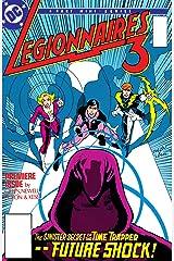 Legionnaires 3 (1986) #1 Kindle Edition