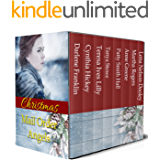 Christmas Mail Order Angels: Second Edition: 8 Christmas Historical Romances