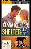 Barefoot Bay: Shelter Me (Kindle Worlds Novella)