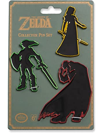 PowerA Collector Pin Set – The Legend of Zelda