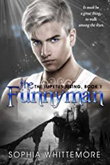 The Funnyman Kindle Edition