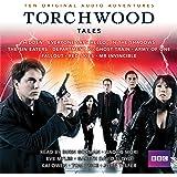 Torchwood Tales: Torchwood Audio Originals