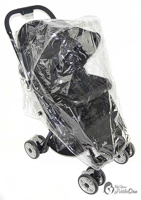 Protector de lluvia Compatible con Concord? Fusion: Amazon.es: Bebé
