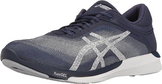 matiz Obediente Navidad  Amazon.com | ASICS Men's Fuzex Rush Running Shoe | Road Running