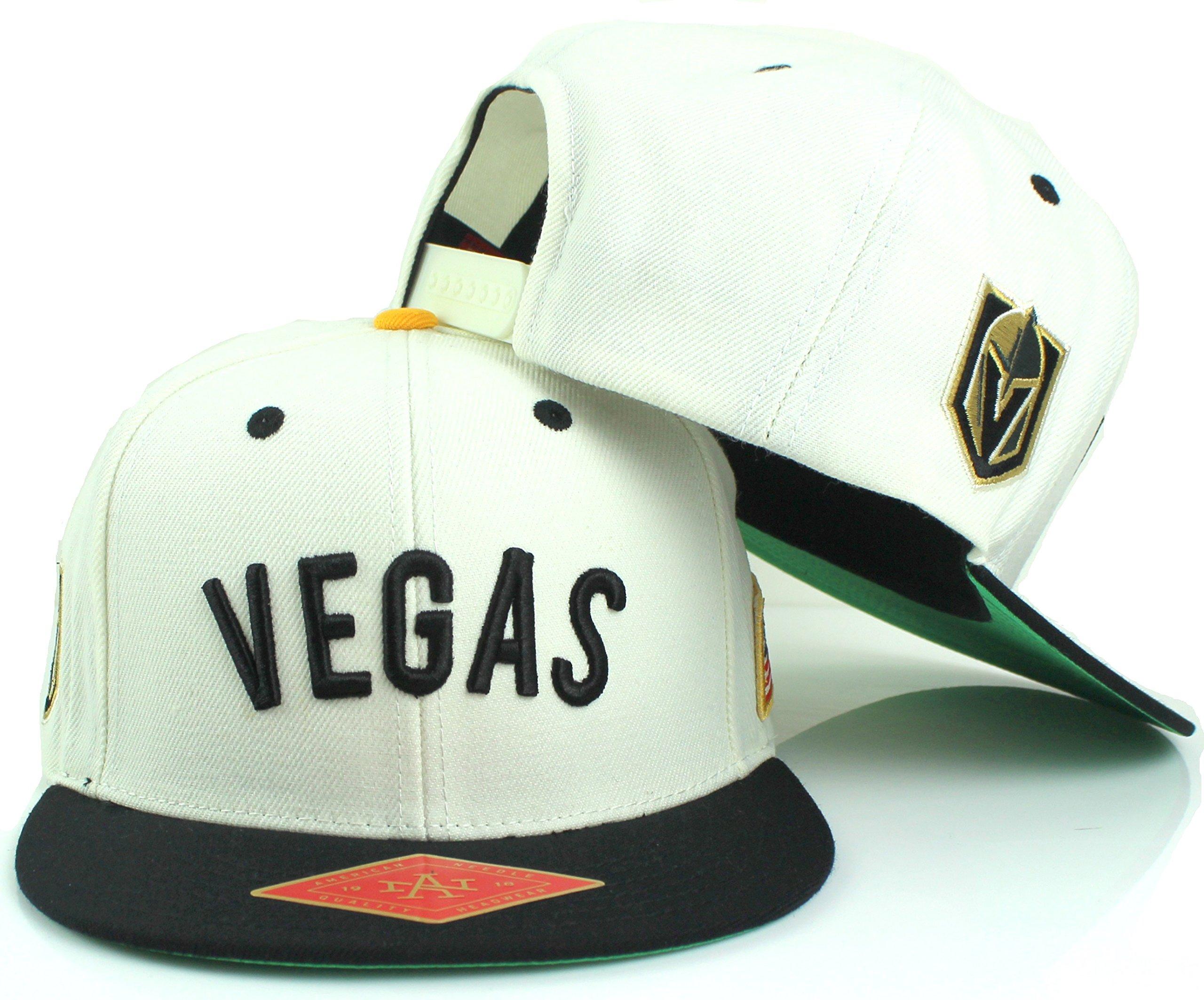 Vegas Golden Knights United Adjustable Snapback Hat – Vegas Fan Shop 97c76ce4de5a