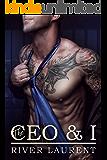 The CEO & I (English Edition)