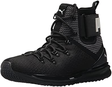 55d621093d53 Puma Men s Ignite Limitless Boot Sneaker  Buy Online at Low Prices ...