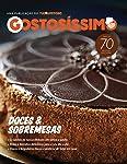 Gostosíssimo: Doces e Sobremesas (TudoGostoso Livro 1)