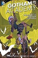 Gotham Academy Volume 1