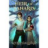 Heir of Tanaris (Tales of Tehovir)