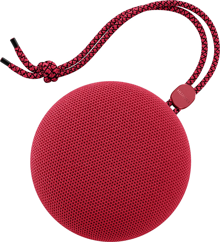 CPAZ13-105 HUAWEI Soundstone Portable Bluetooth Speaker rot CM51