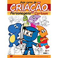 Guia Curso de Criação de Personagens Cartoon