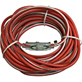Patriot Products Outdoor Use Electric Cord, 12 GA., 100 FT, Lit Ends