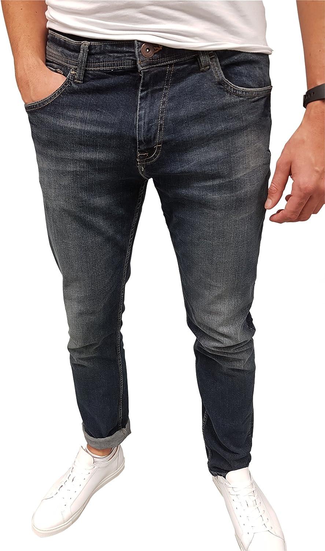 TALLA 31W / 32L. Tom Tailor 6255438.99.10 1052 - Pantalones Vaqueros