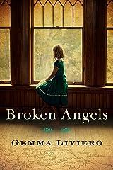 Broken Angels Kindle Edition