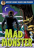 Mystery Science Theater 3000: Mad Monster /