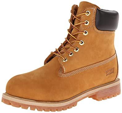 Levis Mens Harrison Fashion BootWheat95