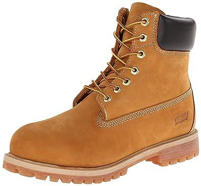 Levis Mens Harrison Fashion BootWheat95