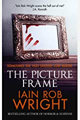 The Picture Frame: An Occult Horror Novel Kindle Edition